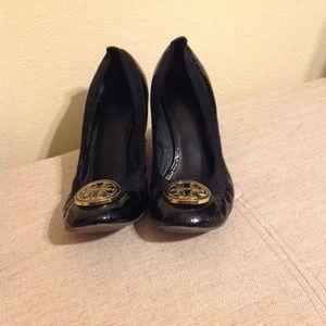 Tory Burch Shoes - Tory Burch Wedge Heels mules clogs Shoes 9